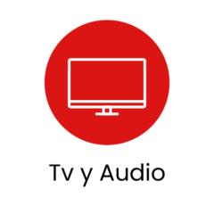 Cat TV y Audio